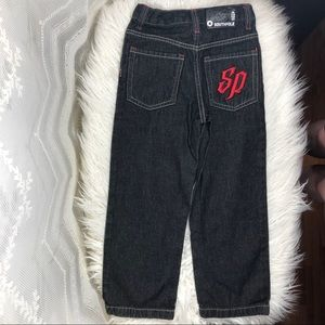 NWOT Boys size 5 SOUTH POLE Jeans. Brand new.